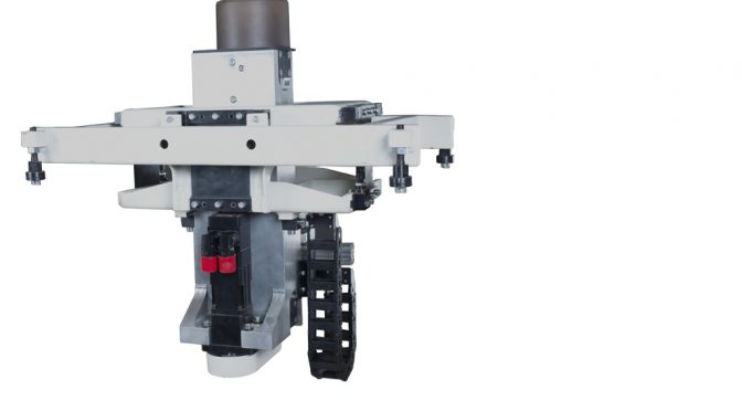 Machine Tool productivity solutions: Steady rests, Barfeeder