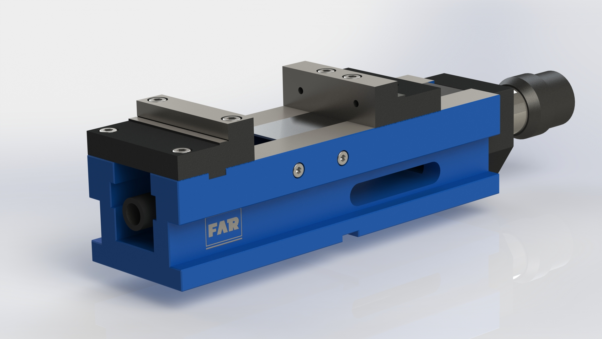Far Vise Superiror Clamping Ability And Incresases