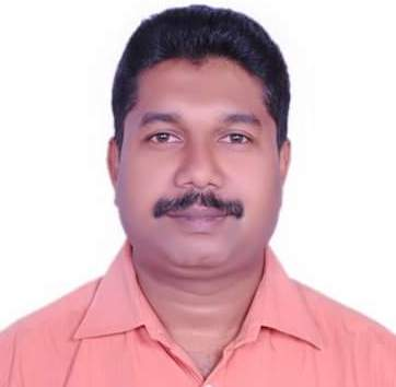 Jayakumar B Nair   :   Senior Engineer Service - Pune
