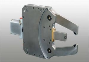 KRGU Hydraulic Self Centering Steady rest for Grinding