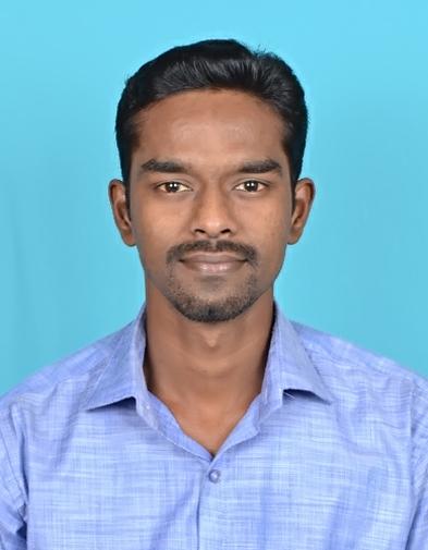 G.Ganesan:   Regional Sales Engineer - Chennai