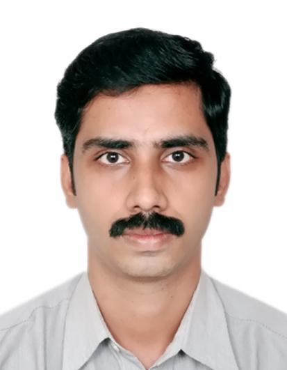 Sreekumar Ramachandran : Manager - Exports