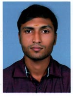 Kannan S  : Engineer Sales - Bangalore