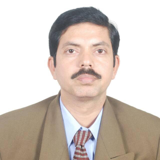 Swetansu Sekhar Acharya   :   Regional Sales Manager - Pune