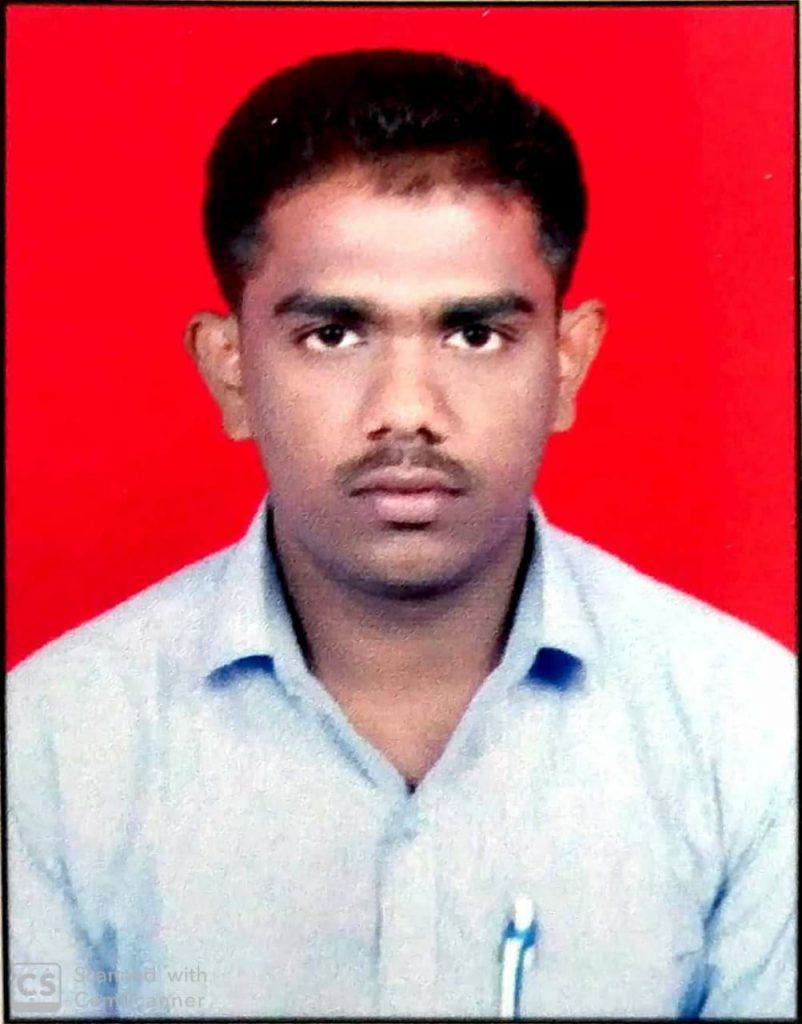 Chandrakant  : Service Engineer - Pune