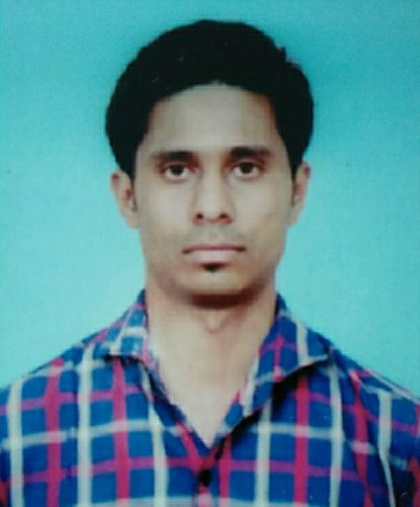 Saif Patel : Senior Engineer Sales
